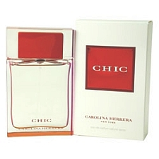 Chic by Carolina Herrera for women 1.7oz EDP Spray