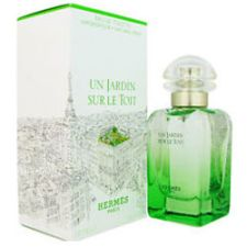 Un Jardin Sur Le Toit by Hermes for women 1.6oz EDT
