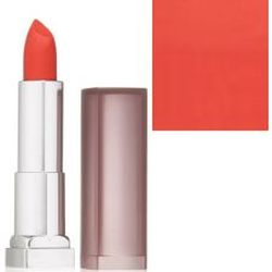 Maybelline Color Sensation Lipstick Craving Coral