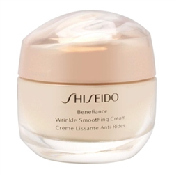 Shiseido Benefiance Wrinkle Smoothing Day Cream 1.8oz