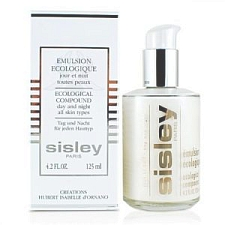 SISLEY Ecological Compound with Pump 4.2oz
