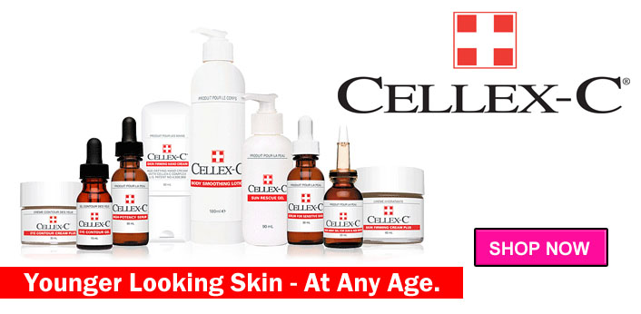 Cellex-c Skincare