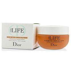 Christian Dior Hydra Life Glow Better Fresh Jelly Mask 1.8oz