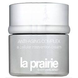 La Prairie Anti Aging Complex Intervention Cream 1.7oz