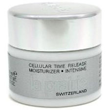 La Prairie Cellular Time Release Moisturizer Intensive Cream 1oz
