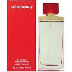 Arden Beauty by Elizabeth Arden for women 3.3oz edp