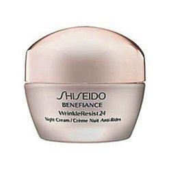 Shiseido Benefiance WrinkleResist24 Night Cream 1.7oz