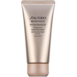 Shiseido Benefiance WrinkleResist24 Protective Hand Revitalizer SPF 15 2.6oz