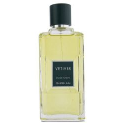 Vetiver by Guerlain for men 3.4oz EDT